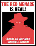 The Red Menace Is REAL