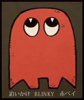 Blinky by Hartter