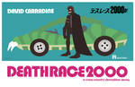 Death Race 2000 Japanese