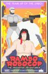Rambo / Robocop