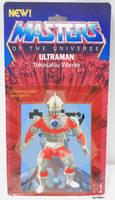 Ultraman MOTU