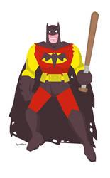 Batman Of Zur En Arrh