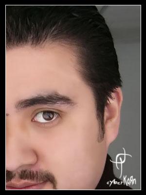 cyberkorn's Profile Picture