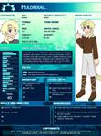 Hero OC 3 - Huldrekall