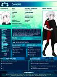 SGPA Hero - Sangre