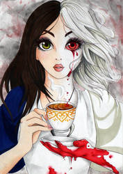 Alice by Silvera-chan