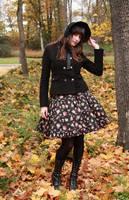 Autumn by VeneaGlorthiel