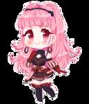 Hilda by Anniichu