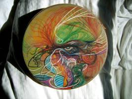 drum by spiralrider