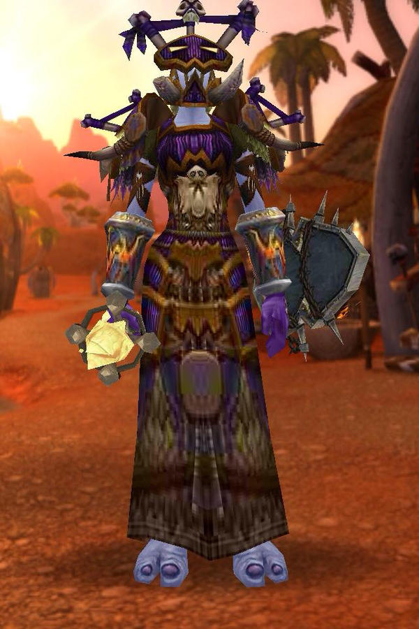 Wow Petopia Community View Topic Post Your Transmog Pics Here