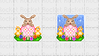 Easter Bunny! by KorueSenpai