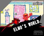 FT Smash Stage Reveal - Elmo's World