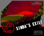 FT Smash Stage Reveal - Simba's Exile