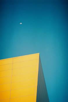 The Half-Moon Sky
