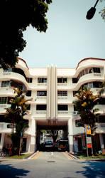 Art Deco Haus