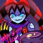 HAPPY BIRTHDAY, KDD! by WONDERRYUTA