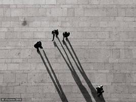 Long Legs by oToupeira