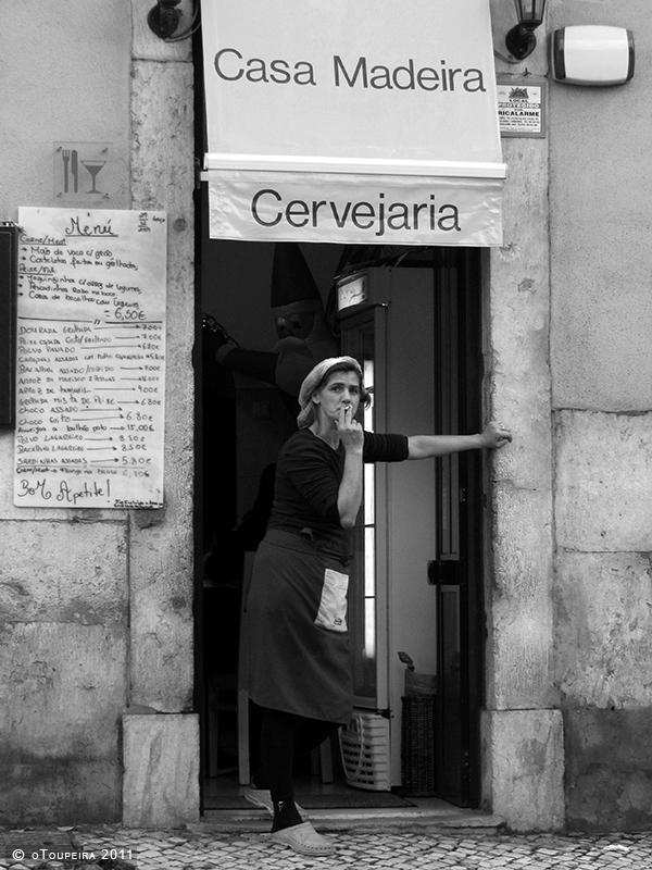 A Pausa do Vicio by oToupeira