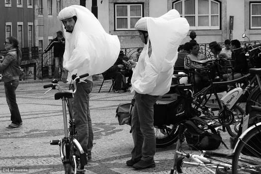 Bike Airbag