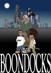 Boondocks poster