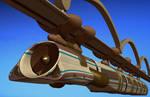 Monorail Pendular.