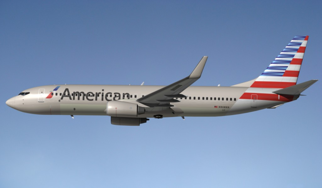 American Airlines new logo by Emigepa on DeviantArt