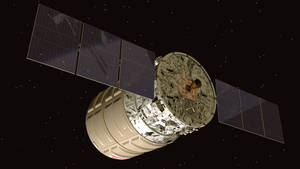 Cygnus Resupply ISS