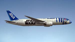 R2D2 Jet