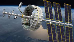 Modular Space Station