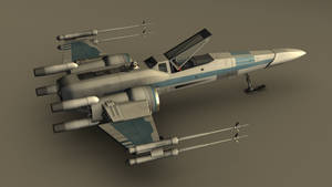 Xwing by Emigepa