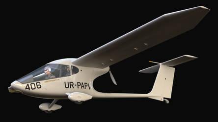 Aeroprakt 40