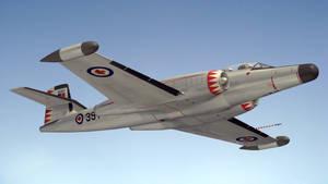 CF100 Canuck