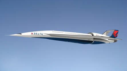 SSA Delta