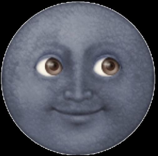 P.O Randoms - Página 18 Moon_whatsapp_png_by_nahiaro-d853dhp