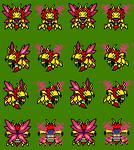 Flymon Sheet