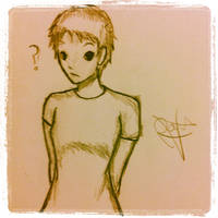 I Like Tomboys :))