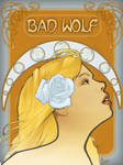 Rose the Bad Wolf