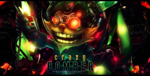 CrazyBomber