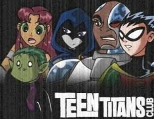 Teen Titans ID by teentitans