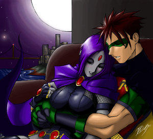 Forever a day by Hidatsa by teentitans