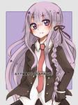 DanganRonpa: Kirigiri Kyouko