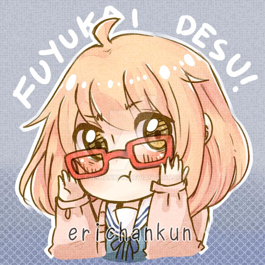 fuyukai_desu_____by_erichankun-d6xro75.p