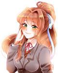 Monika - DDLC