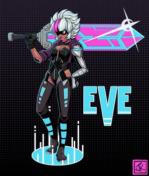 EVE (Ver 2)