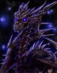 Bone Dragon by Negola