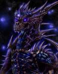 Bone Dragon Armored by Negola