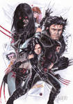 Best of Weapon X
