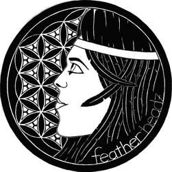 Feather-Headz Logo by PAsuarez