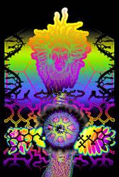 Sacred Union by PAsuarez