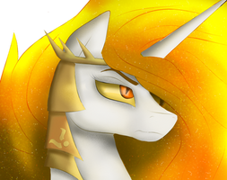 Daybreaker by iSeppe